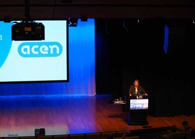 2018 ACEN Conference opening Judie Kay President
